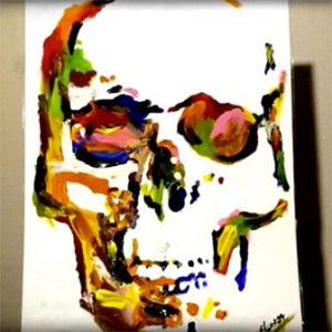 20151226_Lifework_SkullFingerPaint